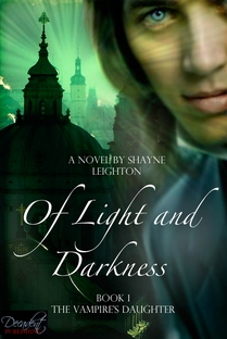Of Light and Darkness - Poster / Capa / Cartaz - Oficial 3