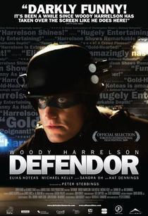 Defendor - Poster / Capa / Cartaz - Oficial 1