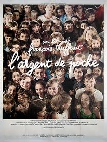 Na Idade da Inocência - Poster / Capa / Cartaz - Oficial 2