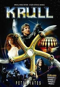 Krull - Poster / Capa / Cartaz - Oficial 6
