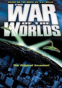 A Guerra dos Mundos - Poster / Capa / Cartaz - Oficial 7