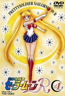 Sailor Moon (2ª Temporada) - Poster / Capa / Cartaz - Oficial 8