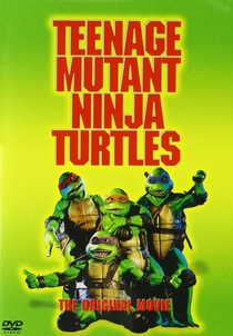 As Tartarugas Ninja - Poster / Capa / Cartaz - Oficial 3
