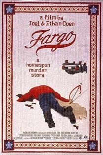Fargo - Uma Comédia de Erros - Poster / Capa / Cartaz - Oficial 1
