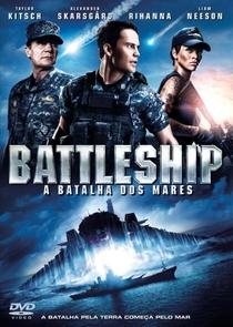 Battleship - A Batalha dos Mares - Poster / Capa / Cartaz - Oficial 13