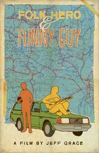 Folk Hero & Funny Guy - Poster / Capa / Cartaz - Oficial 1