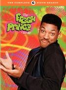 Um Maluco no Pedaço (6ª Temporada) (The Fresh Prince of Bel-Air (Season 6))