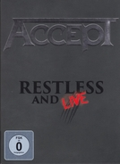 Accept - Restless And Live (Accept - Restless And Live)