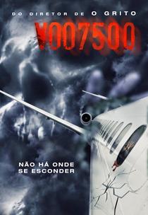 Voo 7500 - Poster / Capa / Cartaz - Oficial 5