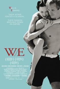 W.E. - O Romance do Século - Poster / Capa / Cartaz - Oficial 1