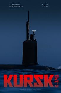 Kursk - Poster / Capa / Cartaz - Oficial 2