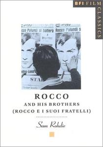 Rocco e Seus Irmãos - Poster / Capa / Cartaz - Oficial 3