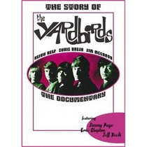 The Story of The Yardbirds - Poster / Capa / Cartaz - Oficial 1