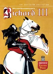 Ricardo III - Poster / Capa / Cartaz - Oficial 1
