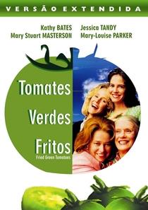 Tomates Verdes Fritos - Poster / Capa / Cartaz - Oficial 7