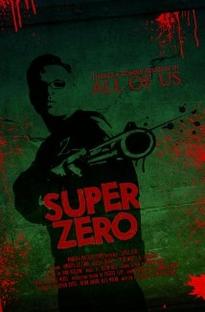 Super Zero - Poster / Capa / Cartaz - Oficial 1