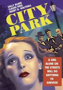 City Park  - Poster / Capa / Cartaz - Oficial 1
