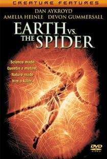 A Maldição da Aranha (2001) Assistir Online