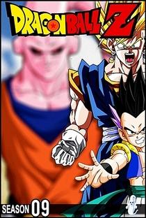 Dragon Ball Z (9ª Temporada) - Poster / Capa / Cartaz - Oficial 29