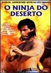 O Ninja do Deserto - Poster / Capa / Cartaz - Oficial 2