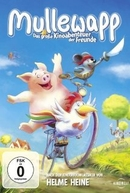 Amigos para Sempre (Mullewapp-das Grosses Kinoabenteuer)