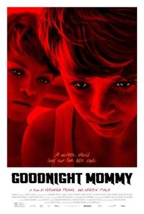 Boa Noite, Mamãe - Poster / Capa / Cartaz - Oficial 4