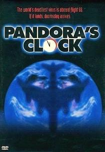 Relógio de Pandora - Poster / Capa / Cartaz - Oficial 3