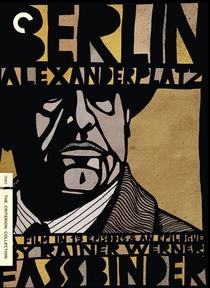 Berlin Alexanderplatz Remasterizado - Comentários Sobre a Restauração - Poster / Capa / Cartaz - Oficial 1