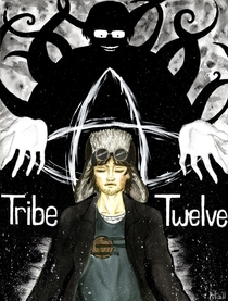 TribeTwelve - Poster / Capa / Cartaz - Oficial 1
