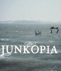 Junkopia - Poster / Capa / Cartaz - Oficial 1