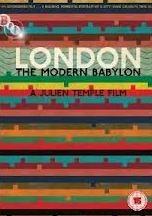 Londres - Babilônia Moderna - Poster / Capa / Cartaz - Oficial 1