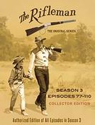 O Homem do Rifle (3ª Temporada) (The Rifleman (Season 3))
