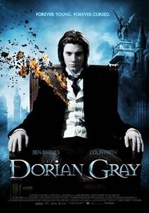O Retrato de Dorian Gray - Poster / Capa / Cartaz - Oficial 4