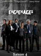Engrenages (4° Temporada) (Engrenages Saison 4)