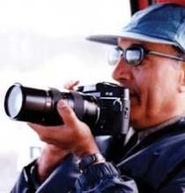 Abbas Kiarostami: The Art of Living - Poster / Capa / Cartaz - Oficial 2