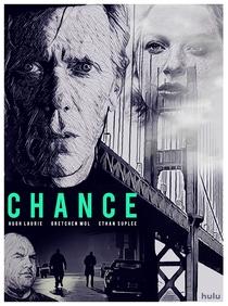 Chance (2ª Temporada) - Poster / Capa / Cartaz - Oficial 1