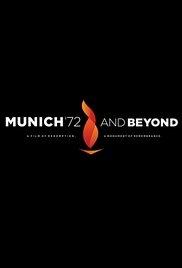 Munique `72 e Além - Poster / Capa / Cartaz - Oficial 1