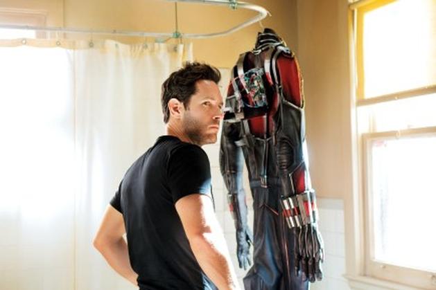 Homem-Formiga: veja novas fotos e artes conceituais do filme
