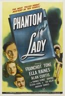 A Dama Fantasma (Phantom Lady)