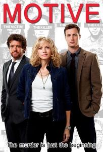 Motive (3ª Temporada) - Poster / Capa / Cartaz - Oficial 1