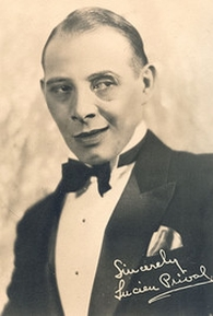 Lucien Prival