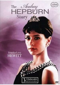 A Vida de Audrey Hepburn - Poster / Capa / Cartaz - Oficial 3