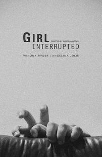 Garota, Interrompida - Poster / Capa / Cartaz - Oficial 4