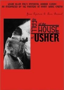 A Queda da Casa de Usher - Poster / Capa / Cartaz - Oficial 6