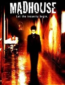 A Casa dos Horrores - Poster / Capa / Cartaz - Oficial 4