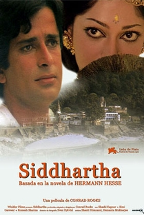 Siddhartha - Poster / Capa / Cartaz - Oficial 3