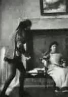 Faust and Marguerite (Faust and Marguerite)