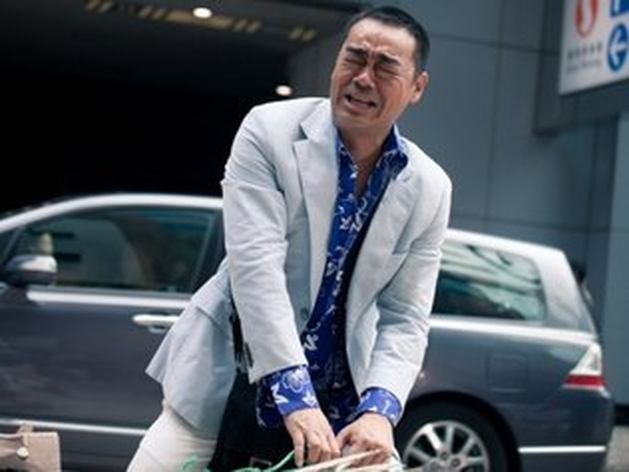 "Johnnie To abdica da violência em ""Life Without Principle"" - Veneza - iG"