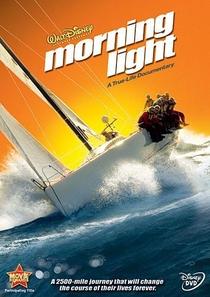 Morning Light: Desafio em Mar Aberto - Poster / Capa / Cartaz - Oficial 1