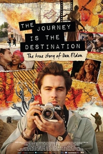 The Journey is the Destination - Poster / Capa / Cartaz - Oficial 1
